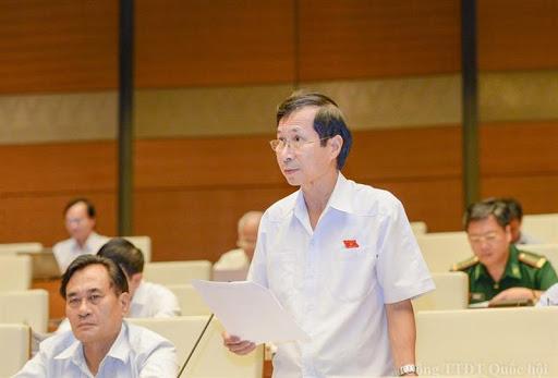 ĐBQH Bùi Văn Phương cho rằng, ngại kiểm toán dự án PPP là không bình thường