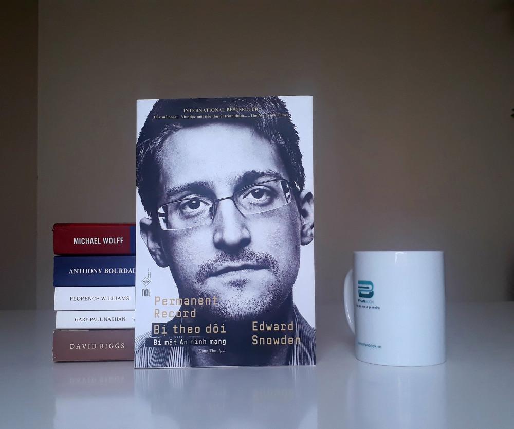 Cuộc đời của Edward Snowden tạo cảm hứng cho báo chí, xuất bản và điện ảnh