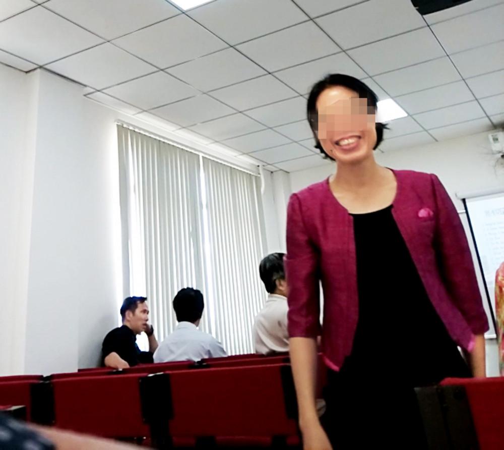 """Bà Phạm Thanh Hải """"nổ"""" về con đường làm giàu và cho biết đang làm dự án X cho  vợ của Thủ tướng Nhật Bản"""