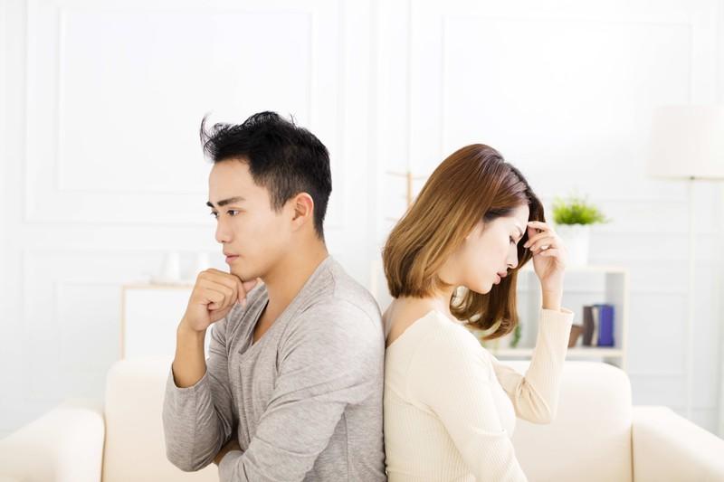 Vợ chồng ly hôn, gia đình tan nát, chỉ vì một người đi sai đường