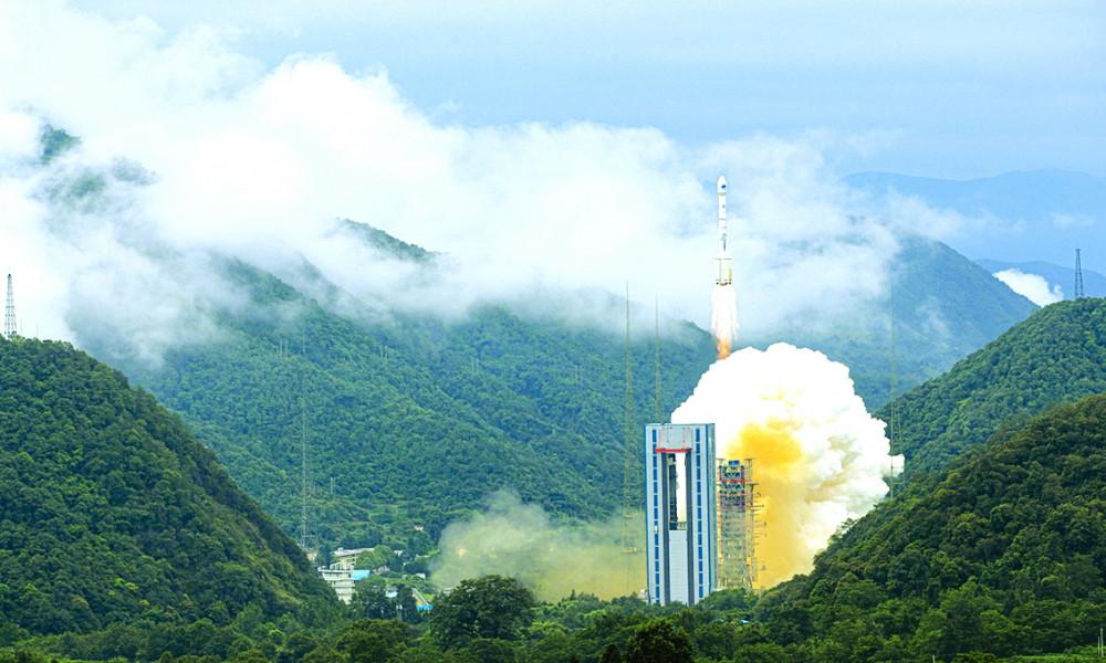 Trung Quốc phóng tên lửa mang vệ tinh cuối cùng của mạng lưới định vị Bắc Đẩu