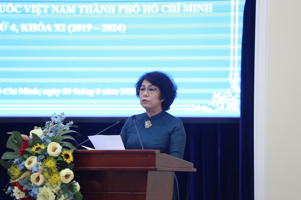Bà Tô Thị Bích Châu