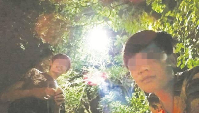 Trẻ em nam hoạt động bán dâm ở công viên Phú Lâm từng được Báo Phụ nữ TPHCM phản ánh.