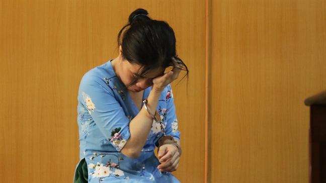 Một đối tượng liên quan đến hoạt động mai dâm bị Tòa án nhân dân TPHCM xét xử.