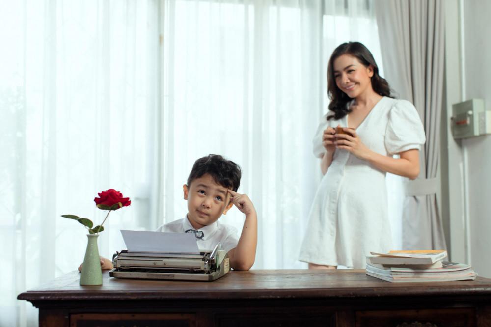 Huỳnh Đông nói anh biết ơn vợ rất nhiều