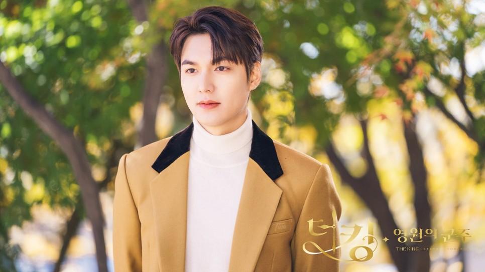 Diễn xuất của Lee Min Ho bị chê nhạt nhòa trong Quân vương bất diệt.