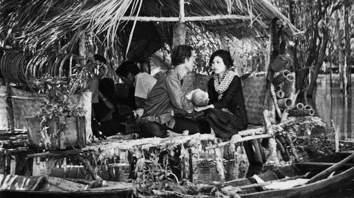 Cánh đồng hoang- một trong những bộ phim nổi tiếng của điện ảnh Việt Nam