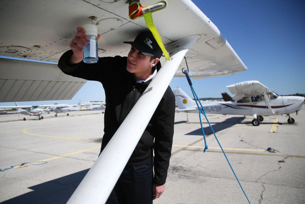 Mỹ hiện là nước dẫn đầu thế giới về thị trường và đào tạo ngành hàng không.