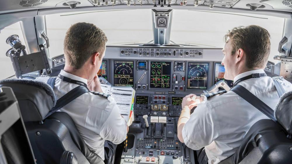 Nhìn chung, lĩnh vực hàng không là một ngành khó do phải tuân thủ nhiều quy định, tiêu chí nghiêm ngặt.