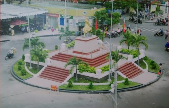 Dự kiến, cuối tháng 9/2020, TPHCM sẽ có Phố đi bộ đêm tại Kỳ đài Quang Trung, quận 10