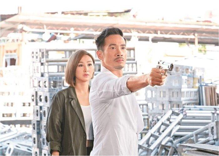 Kẻ sát nhân hiện phát sóng được 4 tập và đang nhận được sự ủng hộ của khán giả