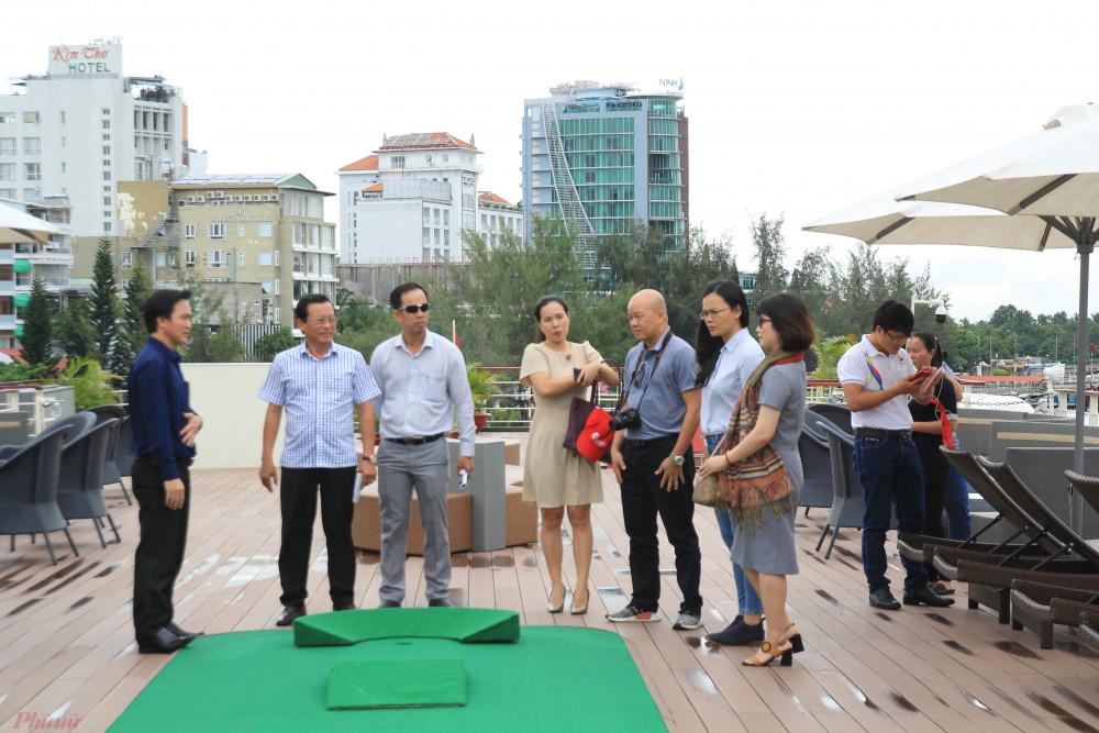 Nhiều doanh nghiệp lữ hành tại TPHCM tiềm kiếm cơ hội mở rộng du lịch tại các tỉnh thành miền Tây. Ảnh: Quốc Thái