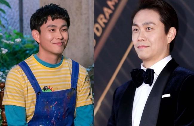 Oh Jung-se gây ấn tượng đậm nét bởi thực tài diễn xuất.