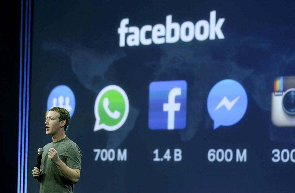 Facebook và tỷ phú Mark Zuckerberg đang đứng giữa cuộc tẩy chay chưa từng có, với sức ép từ các khách hàng nắm giữ 1,7 nghìn tỷ USD thương mại toàn cầu