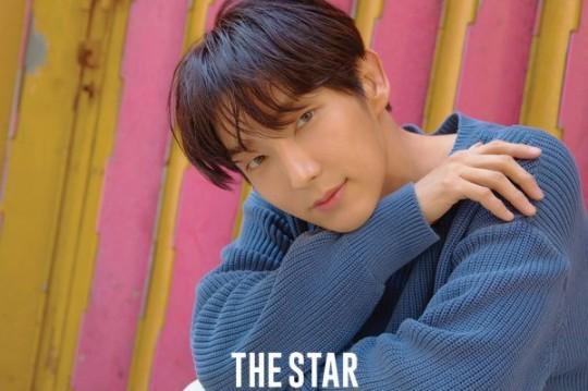 Lee Jun Ki háo hức tái ngộ khán giả.