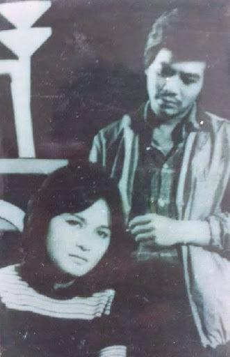 Thanh (Tôi và chúng ta) một trong những vai diễn nổi tiếng của NSND Hoàng Cúc
