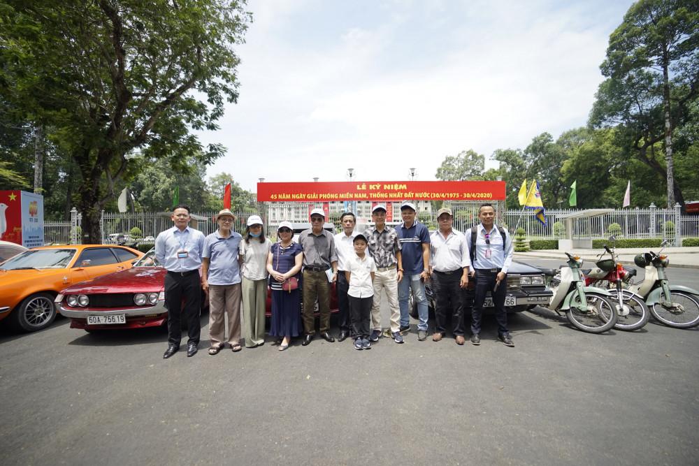 TP HCM đẩy mạnh du lịch di tích, di sản để thu hút du khách