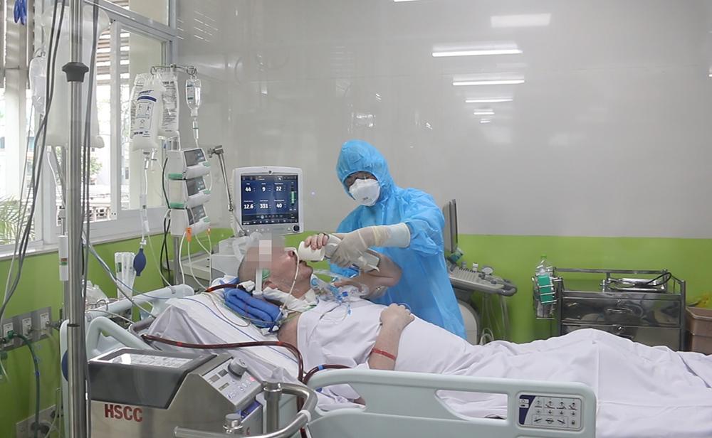 Liên tiếp những ngày sau đó, bệnh nhân đã có chuyển biến tốt như có thể tiếp xúc, nhận biết ánh sáng, tình trạng nhiễm trùng được khống chế, hổi phục cải thiện, các chức năng gan, thận khá dần lên, có sức cơ trở lại.Các bác sĩ tại khoa Hồi sức tích cực thở phào nhẹ nhõm. Quả thật phải nói đây là ca bệnh vô cùng đặc biệt, sự phục hồi vô cùng ngoạn mục, bác sĩ Phan Thị Xuân - trưởng khoa Hồi sức tích cực của bệnh viện vui mừng