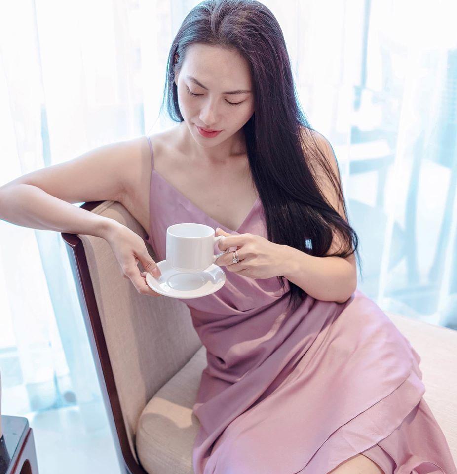 Trong lĩnh vực diễn xuất, Phương Anh Đào đang được xem là nhân tố nhiều hứa hẹn của điện ảnh Việt.