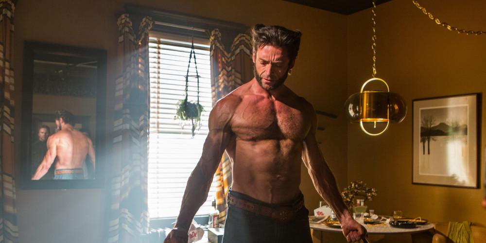 Một cảnh nhạy cảm của Hugh Jackman trong phim được cho là sẽ giữ nguyên