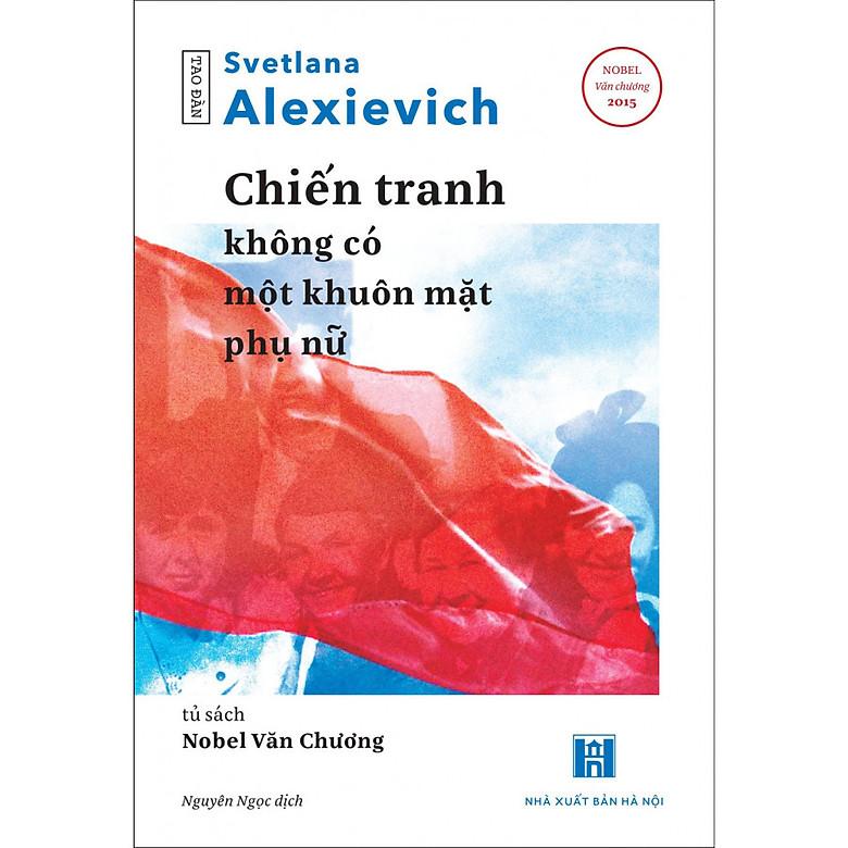 Một tác phẩm khác của Svetlana Alexievich