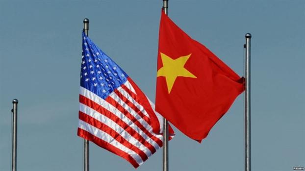 Vào ngày 10/12/2001, Hiệp định thương mại song phương Mỹ (BTA) có hiệu lực và Mỹ đã ngay lập tức cung cấp hàng hóa và công ty của Việt Nam tiếp cận thị trường Mỹ. (Ảnh: VOA)