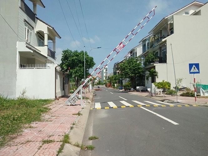 Kết luận thanh tra cho thấy đã có nhiều sai phạm trong việc chuyển nhượng ở khu nhà ở Phú Nhuận, quận 9
