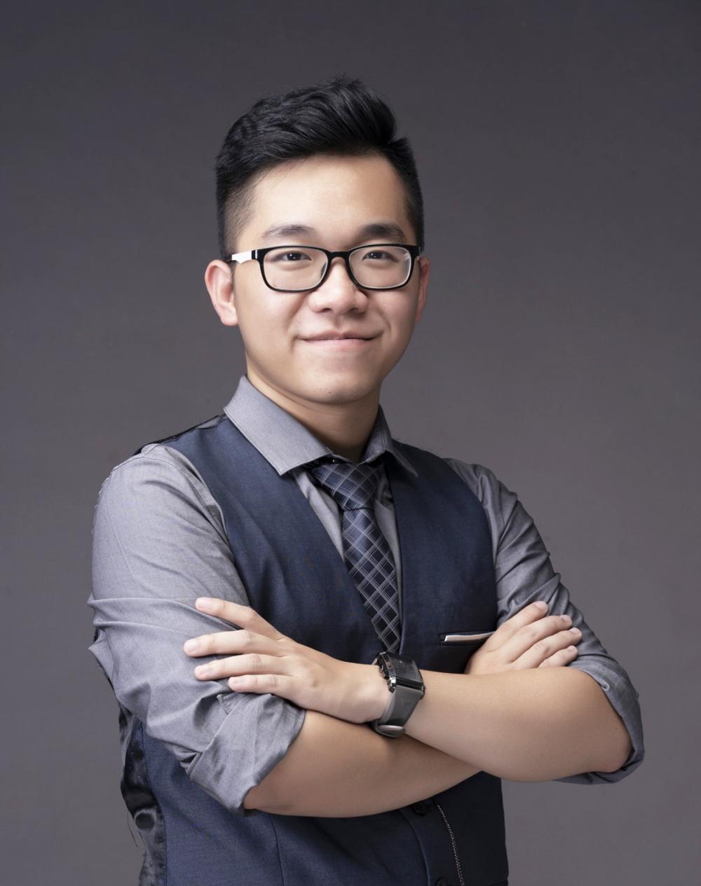 Anh Nguyễn Minh Luân