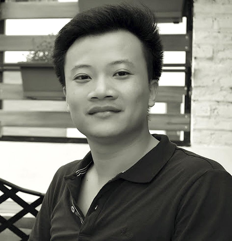 Nhà phê bình Mai Anh Tuấn