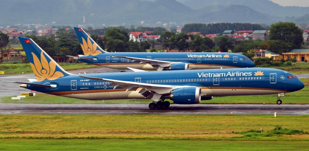 Vietnam Airlines xin Chính phủ hỗ trợ khẩn 12.000 tỷ đồng.