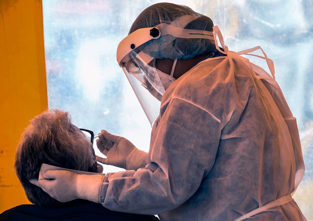 Nam Mỹ trở thành tâm dịch COVID-19 nguy hiểm trên thế giới hiện nay.