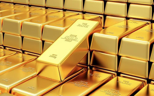 Giá vàng có ngày thứ hai giảm liên tiếp (ảnh minh họa).
