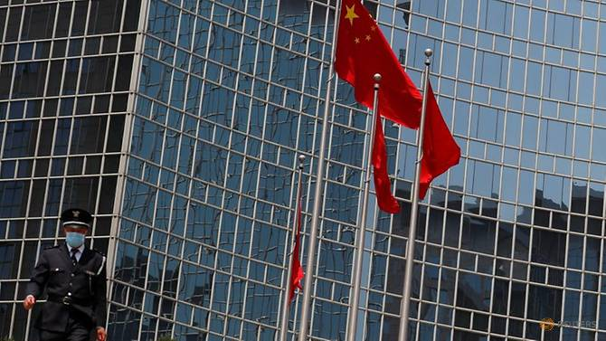 Nhật Bản cáo buộc Trung Quốc đẩy mạnh yêu sách lãnh thổ