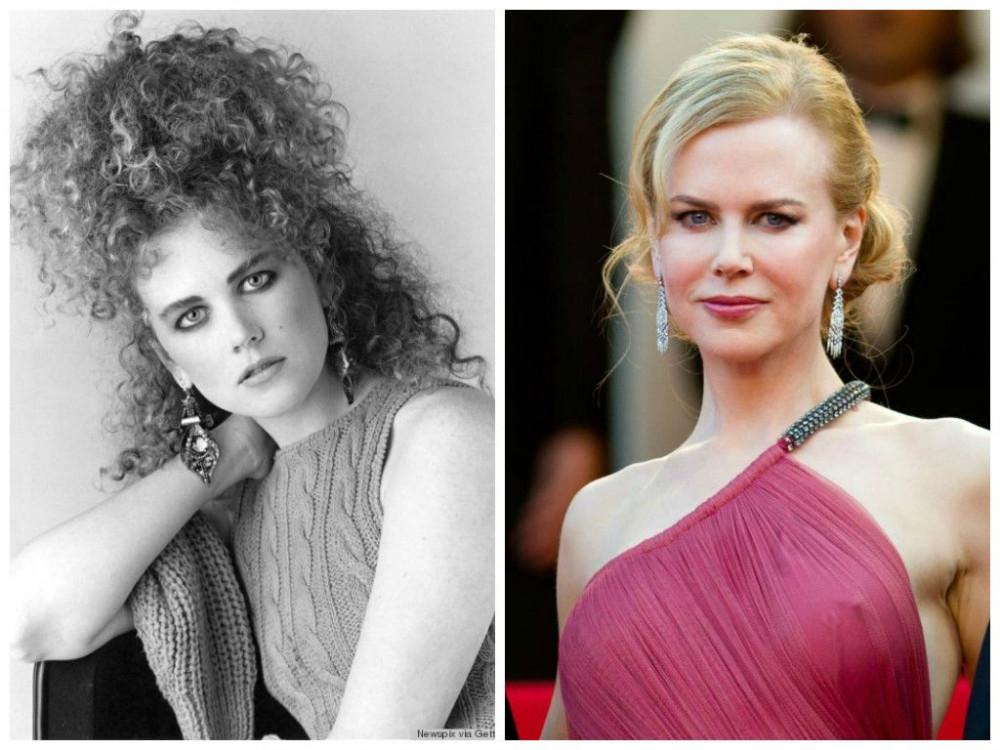 Nicole Kidman từng có ý định làm nhân viên massage trị liệu nhưng điện ảnh đã chọn cô.