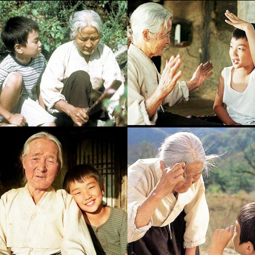 The way home - bộ phim buồn bã về những người già sống cô đơn nơi miền quê