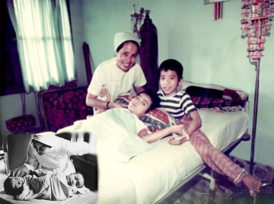 Thành công của ca mổ tách cặp song sinh Việt - Đức không chỉ tái sinh cuộc đời Đức, mà còn đánh dấu son trong y học Việt Nam.