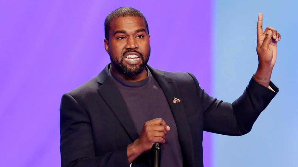 Trước thông tin dừng tranh cử Tổng thống Mỹ, Kanye West vẫn chưa lên tiếng chính thức