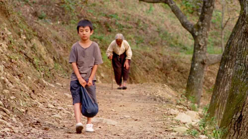 Bộ phim được Lee Jeong-hyang viết kịch bản và sản xuất, dựa trên những hồi ức về bà ngoại mình.