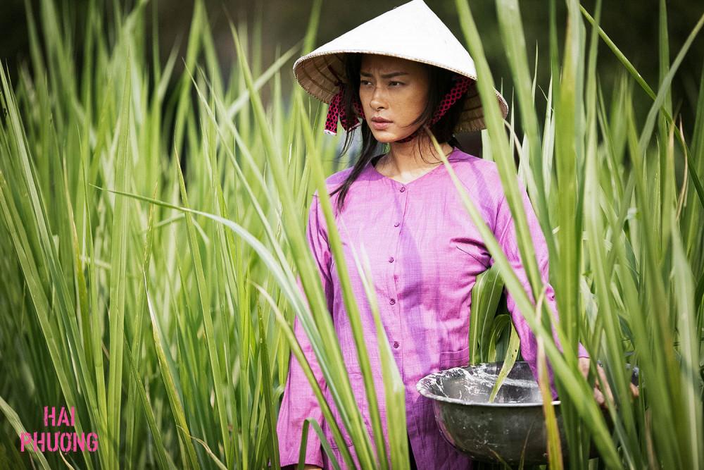 Hai Phượng và những bộ phim tham gia LHP Việt Nam các năm đều cần một hội đồng giám khảo công tâm, tiệm cận xu hướng phát triển của điện ảnh đương thời.