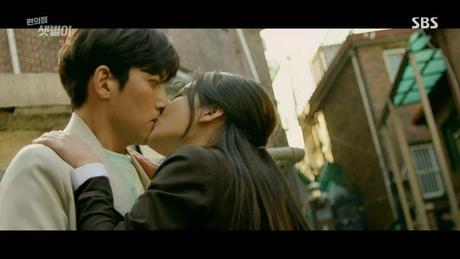 Cửa hàng tiện lợi Saet Byul là bộ phim bị phản đối nhiều nhất tại Hàn Quốc nửa đầu năm 2020.