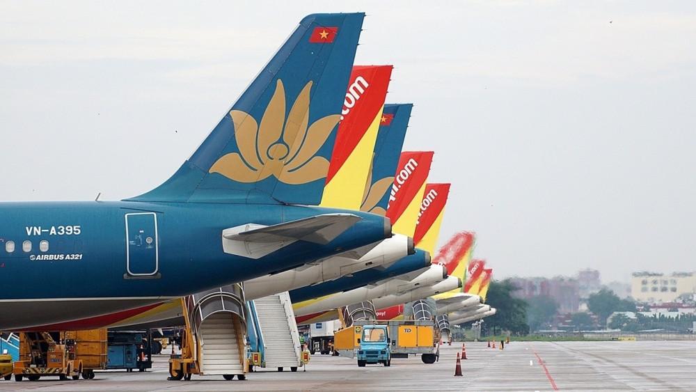 Nhiều phi công Pakistan hiện đang làm việc cho các hàng hàng không Việt Nam.