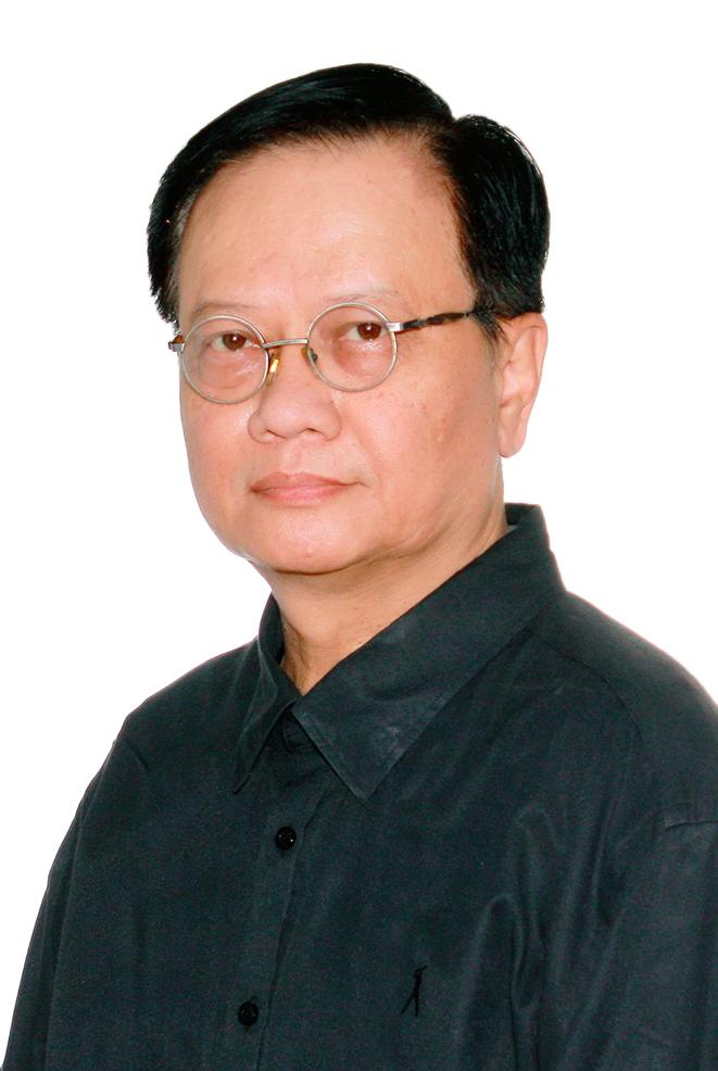 Luật sư Nguyễn Hồ
