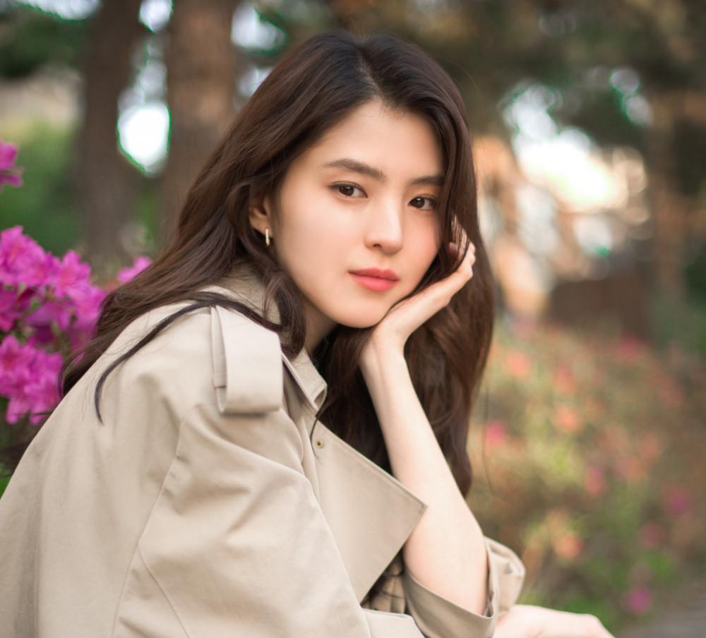 Han So Hee vụt sáng sau Thế giới hôn nhân.