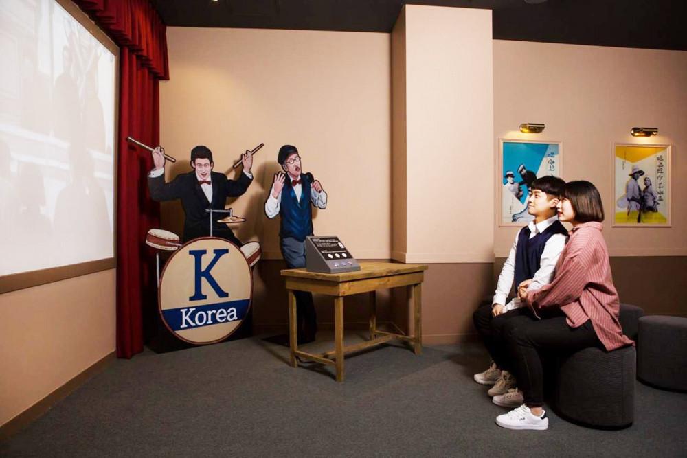 Bao giờ TP.HCM mới có một bảo tàng phim ảnh thú vị như Bảo tàng Phim ảnh Busan (Hàn Quốc)?