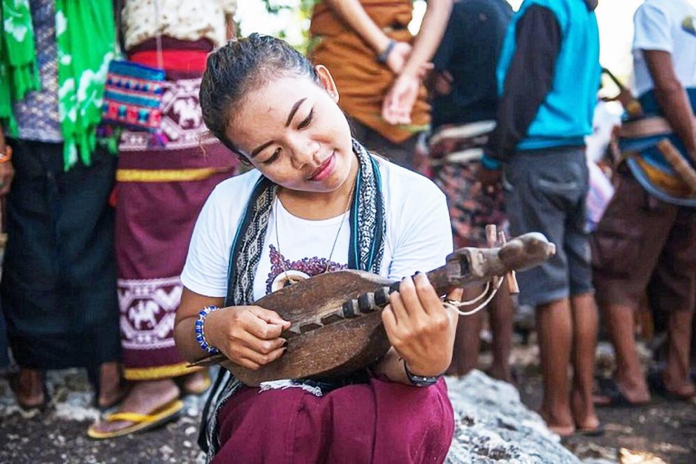 Nhiều cô gái trẻ ở đảo Sumba bị bắt cóc, ép buộc kết hôn