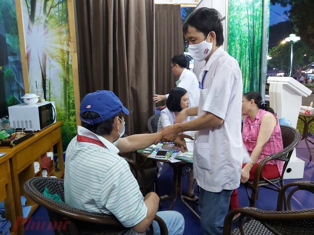 Liên tiếp có những thành tích y tế nổi bật, TPHCM có thể thúc đẩy loại hình du lịch y tế