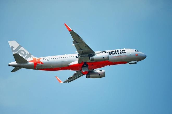Hãng Pacific Airlines bị Cục hàng không ra văn bản điểm mặt vì bán vé vượt số lượng ghế. Ảnh minh họa