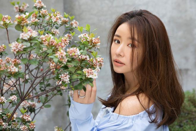 Với dự án lần này, Lâm Tâm Như vừa diễn xuất, vừa làm NSX