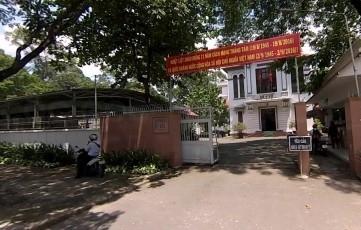 Sở Y tế TPHCM