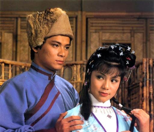 Huỳnh Nhật Hoa vào vai Quách Tĩnh trong phim